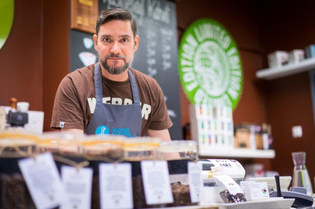 Asiakastarina: Coffea - Hyvä tilitoimisto mahdollistaa omaan työhön keskittymisen