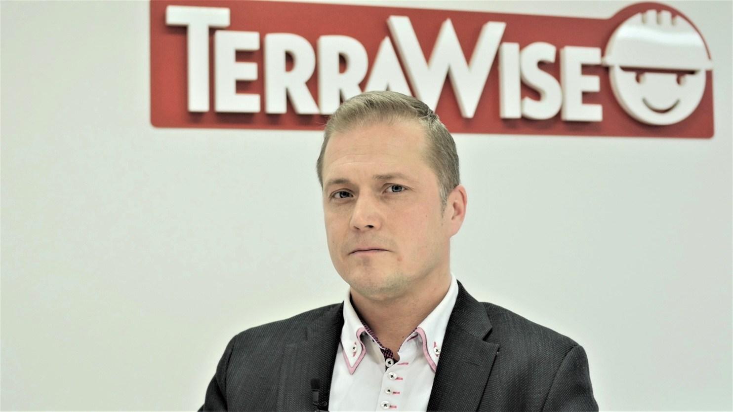 Asiakastarina: Terrawise - TietoAkseli palvelee Terrawisea vaativissa taloushallinnon tehtävissä