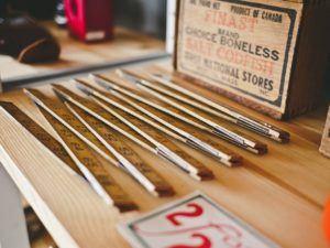 Miten yrityksesi taloudellista menestystä mitataan