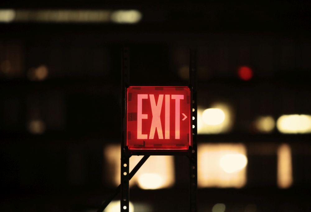 Exit ja transaction readiness - termit jotka omistajien tulisi tuntea