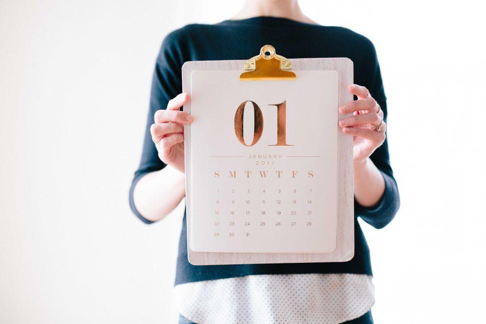 Blogi uusi vuosi