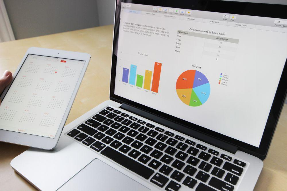 Procountor yritysbarometri - reaaliaikainen tieto päätöksenteon tukena