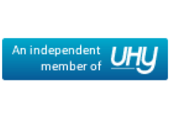An independent member of UHY