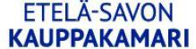 Etelä-Savon Kauppakamari - logo