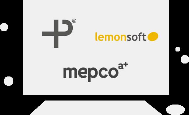 Digitaalinen taloushallinto - Procountor, Lemonsoft, Mepco