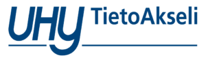 TietoAkseli - logo